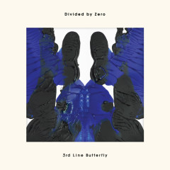 Divided By Zero - 3rd Line Butterfly