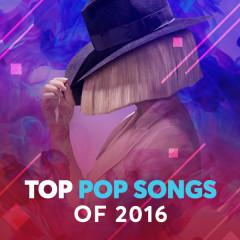 Top Pop Songs Of 2016