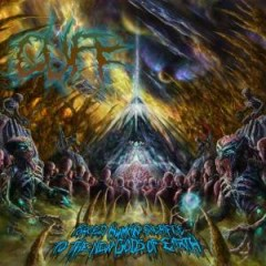 Forced Human Sacrifice To The New Gods Of Earth - Cuff