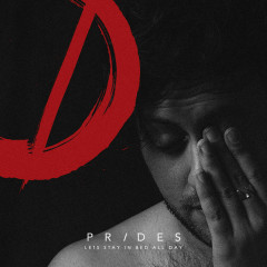 Let's Stay In Bed All Day (Single) - Prides