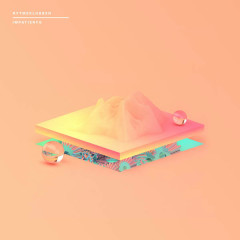 Impatience (Single) - Rytmeklubben