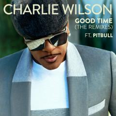 Good Time (The Remixes) (EP)