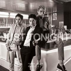 Just Tonight - ZE:A
