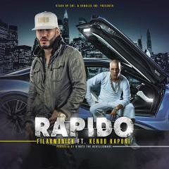Rápido (Single) - Filarmonick, Kendo Kaponi