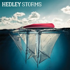 Storms Relaunch - Hedley