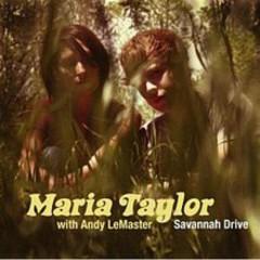 Savannah Drive - Maria Taylor