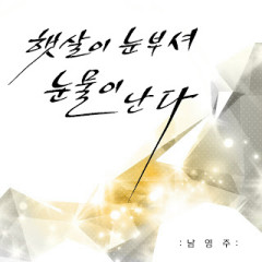 Sparkly Sunshine Tastes Tears (Single) - Nam Young Joo