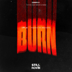 Let It Burn (Single)