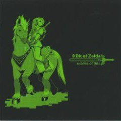 8bit of Zelda -ocarina of time- CD2 - DDBY