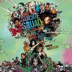 Suicide Squad (Score) - Steven Price