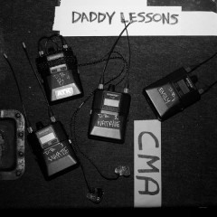 Daddy Lessons (Single)