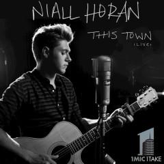 This Town (Live, 1 Mic 1 Take) (Single)