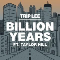 Billion Years (Single)