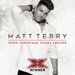 When Christmas Comes Around (Single) - Matt Terry