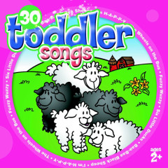 30 Toddler Songs - The Countdown Kids