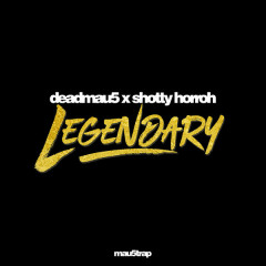 Legendary (Single)