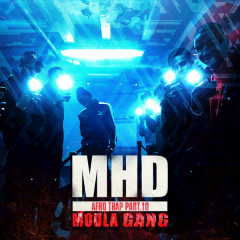 Afro Trap, Pt. 10 (Moula Gang) - MHD