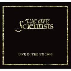 Live In The UK (CD1)