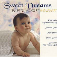 Sweet Dream - Baby's First Mozart