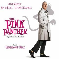 The Pink Partner OST (P.2) - Christophe Beck