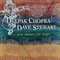 Grow Younger, Live Longer - Dave Steward,Deepak Chopra