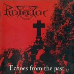 Echoes From The Past - Protector