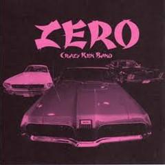 ZERO CD1 - Crazy Ken Band