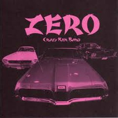 ZERO CD2 - Crazy Ken Band
