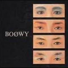 BOOWY - BOOWY