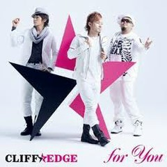For You - CLIFF EDGE