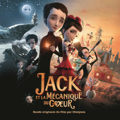 Jack And The Cuckoo Clock Heart OST