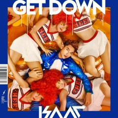 Get Down (Single)