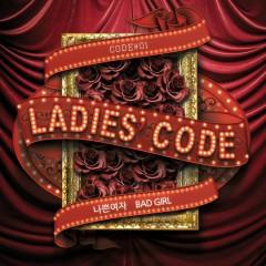Code#01 Bad Girl