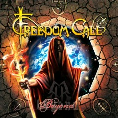 Beyond (CD1) - Freedom Call