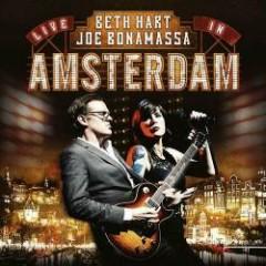 Live In Amsterdam (CD2) - Joe Bonamassa,Beth Hart