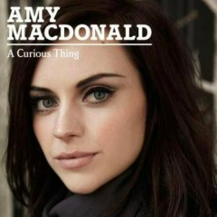 The Curious Thing - Amy Macdonald