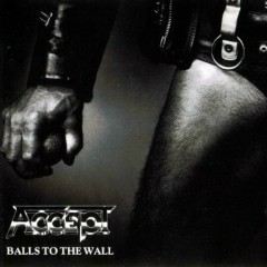 Balls To The Wall  Staying A Life (CD2)