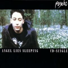 Angel Lies Sleeping - EP