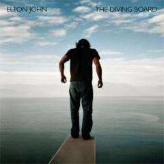 The Diving Board (Deluxe Version) - Elton John