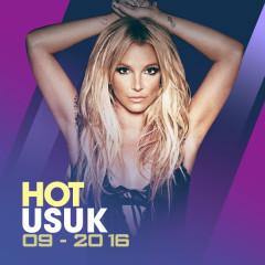 Nhạc Hot US-UK Tháng 9/2016