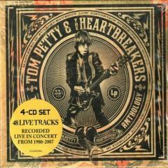 The Live Anthology (CD1) - Tom Petty