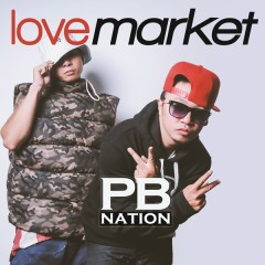 Chợ Tình (Single) - PB Nation