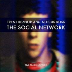 The Social Network (CD2) - Atticus Ross,Trent Reznor