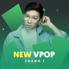 Nhạc Việt Mới Tháng 1/2017