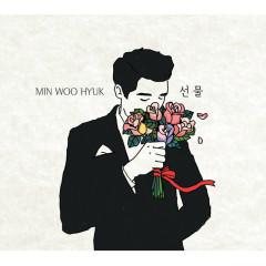 Gift (Single) - Min Woo Hyuk