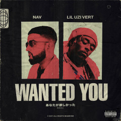 Wanted You (Single) - NAV