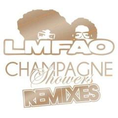 Champagne Showers (Remixes) - LMFAO,Natalia Kills