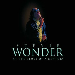 At The Close Of A Century (CD5) - Stevie Wonder