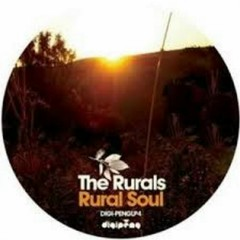 Rural Soul (CD1) - The Rurals