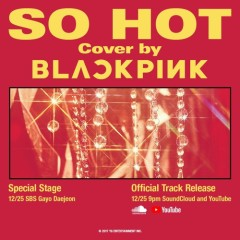 SO HOT (THEBLACKLABEL Remix) - Black Pink